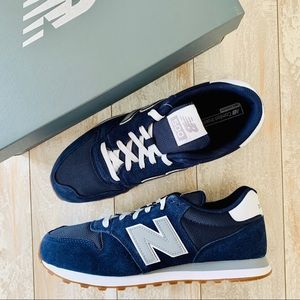 NWT new balance 500 suede